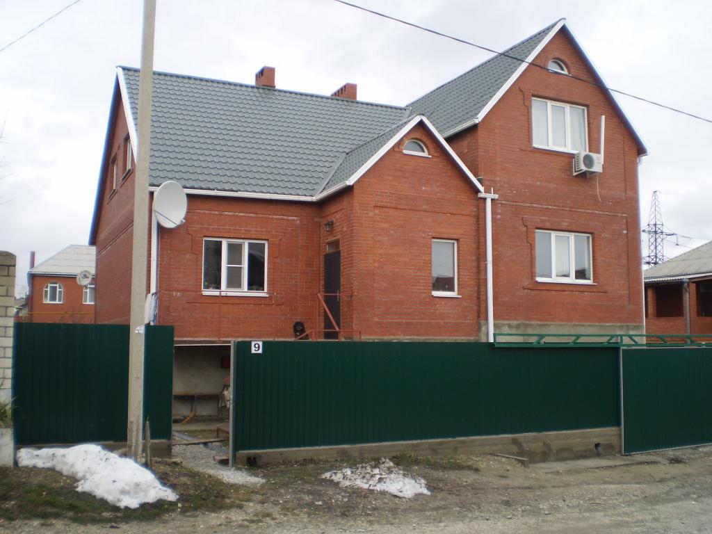 Квартиры в краснодарском крае недорого с фото