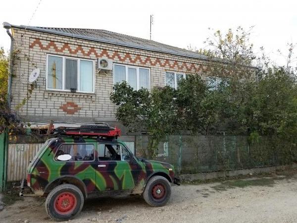 ст. Нижнебаканская купить дом в станице Краснодарского края - фото, станицы Краснодарского края - дома
