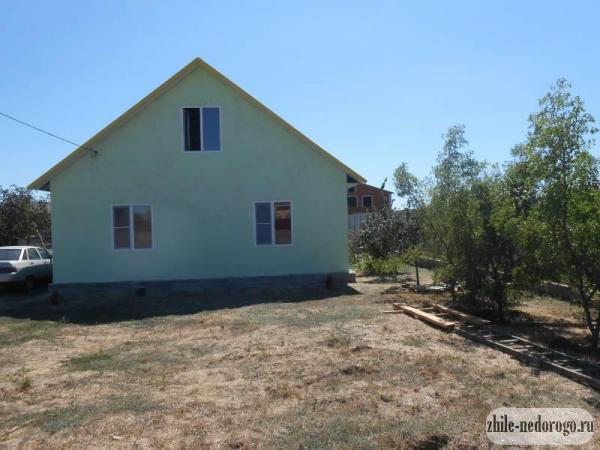 поселок Веселовка купить дом на Кубани  дома с фото