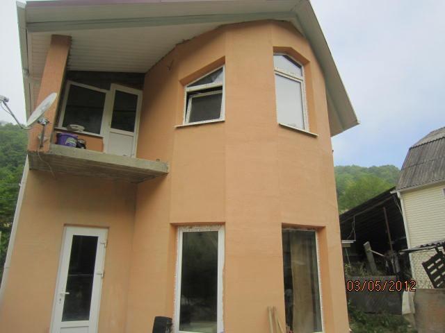 Дом с земельным участком в испании купить