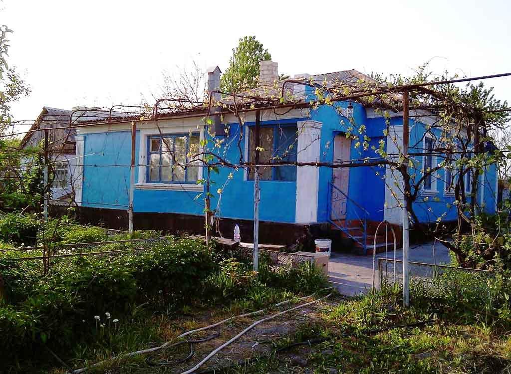 ст. Натухаевская купить дом в станице Натухаевская продажа - фото