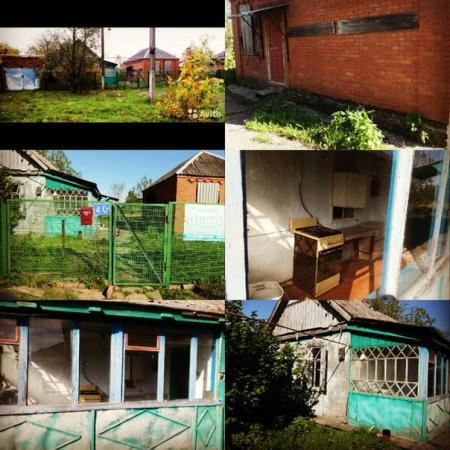 ст. Новодмитриевская купить дом на Кубани  дома с фото