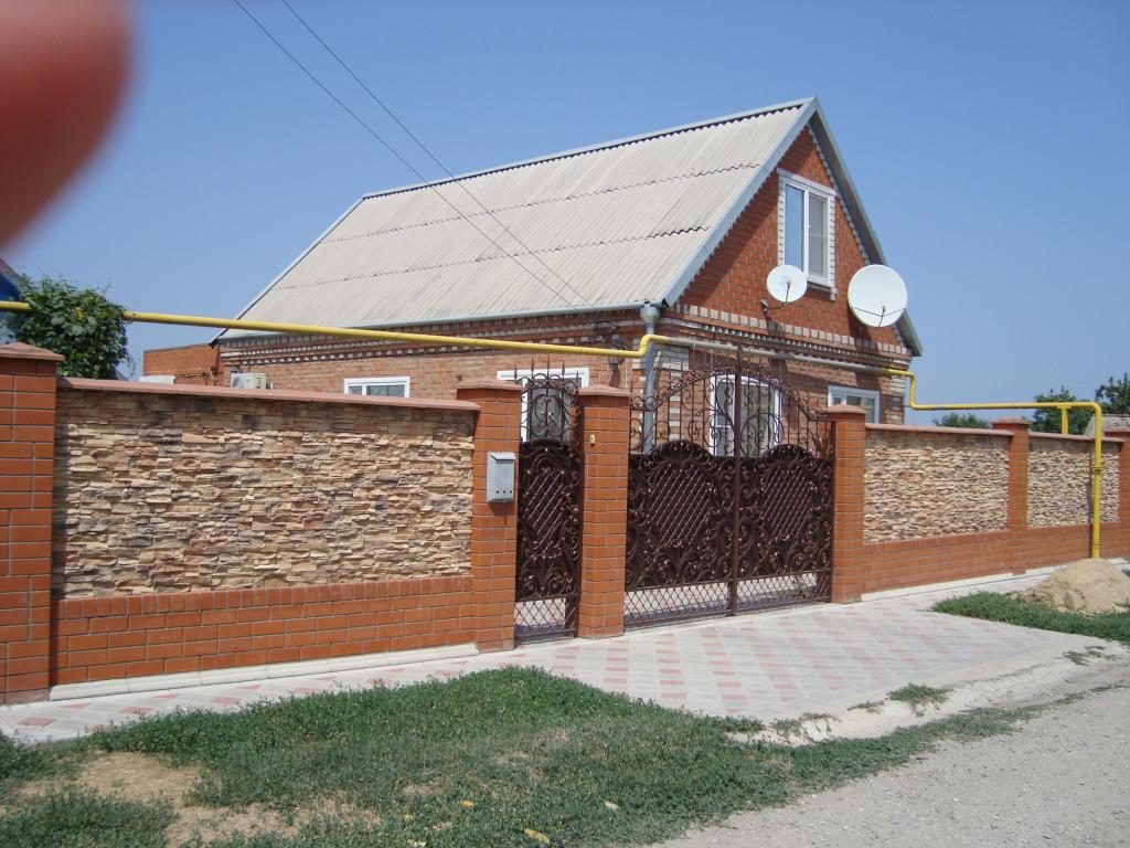 более просторные покупка домов в краснодарском крае с фото конкурентами кавказцы