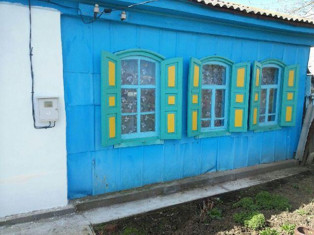 ст. Мартанская купить дом на Кубани  дома с фото
