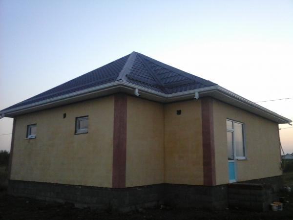Белореченск купить дом на Кубани  дома с фото