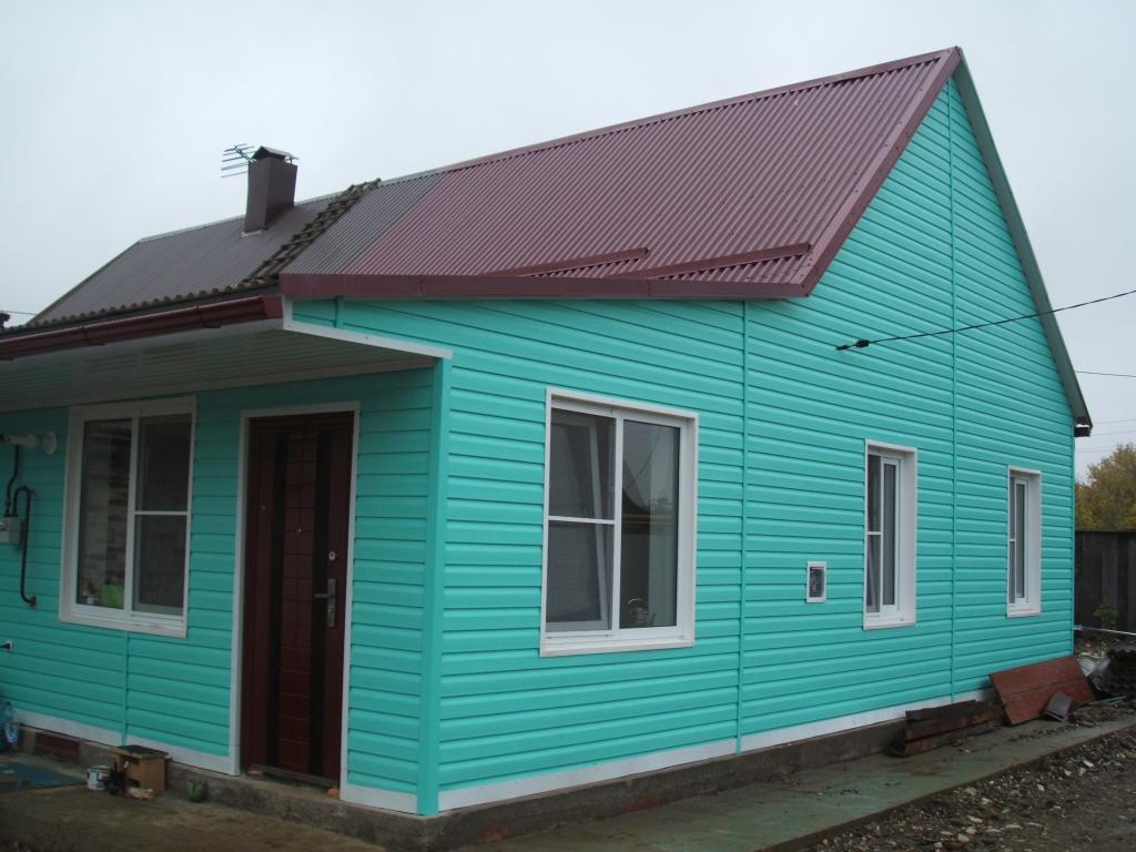Дешевые дома в краснодарском крае с фото