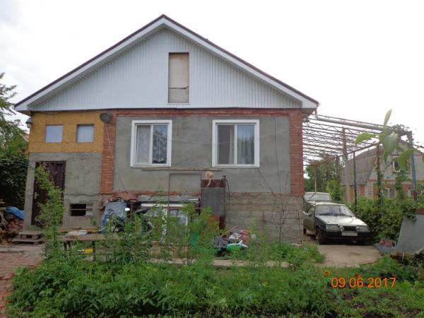 Купить дом на ростовском шоссе