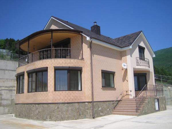 дома в новороссийске с фото и ценами новым