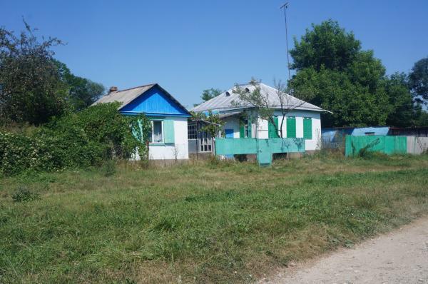 ст. Подгорная купить дом в станице Краснодарского края - фото, станицы Краснодарского края - дома