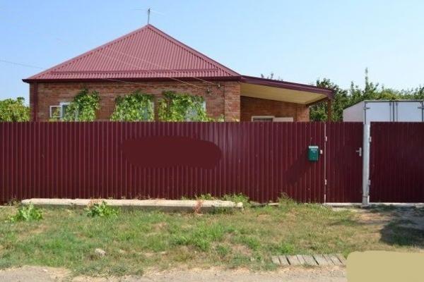 поселок Энем купить дом на Кубани  дома с фото