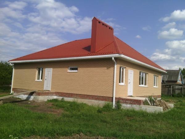 ст. Сергиевская купить дом на Кубани  дома с фото