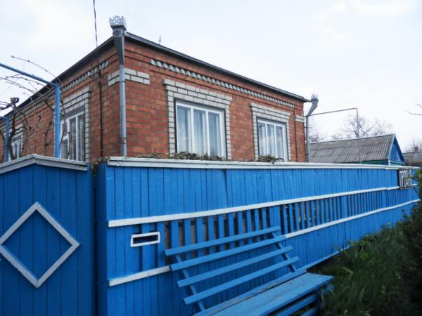 ст Новощербиновская купить дом в станице Краснодарского края - фото, станицы Краснодарского края - дома