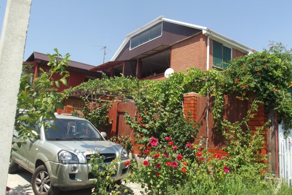 п. Кабардинка купить дом на Кубани  дома с фото