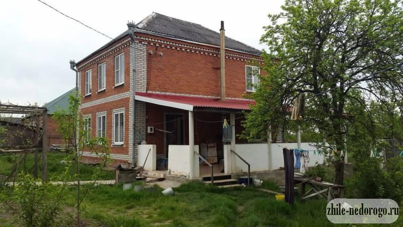 Куплю дом в станице краснодарского края недорого