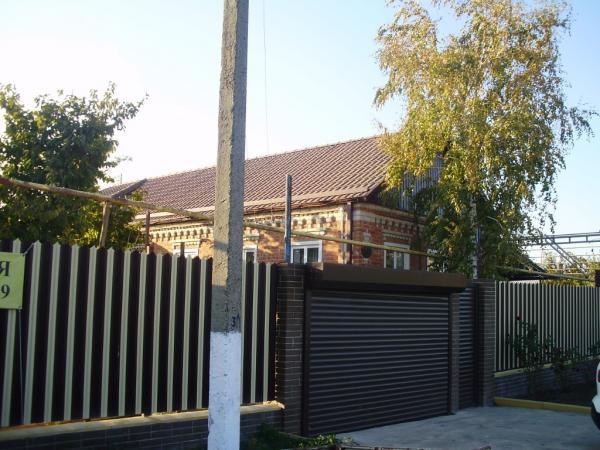 ст. Брюховецкая купить дом в станице Краснодарского края - фото, станицы Краснодарского края - дома