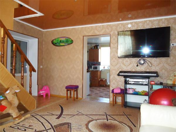 Бахчисарай купить дом в станице Краснодарского края - фото, станицы Краснодарского края - дома