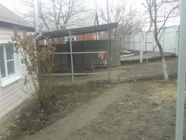 ст. Выселки дома в станице Выселки продажа - фото