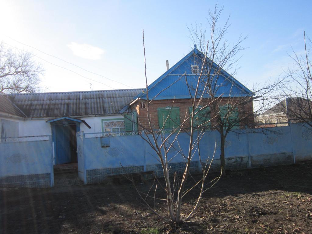 ст. Марьянская дом в станице марьянская продажа - фото