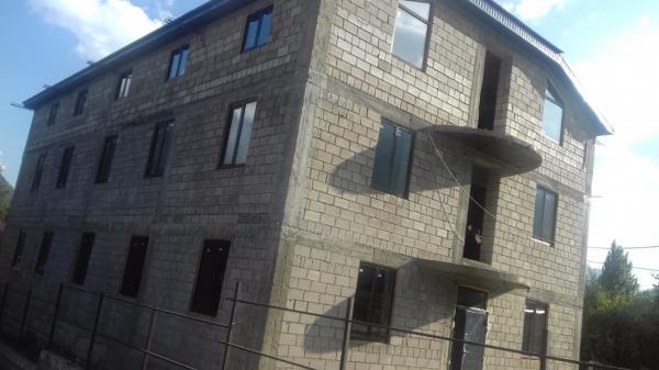 Архыз купить дом в станице Краснодарского края - фото, станицы Краснодарского края - дома