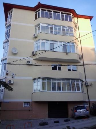 Геленджик квартиры в Геленджике с фото