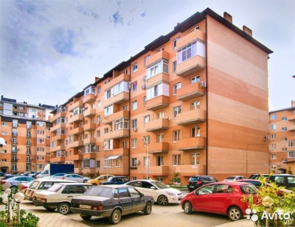 Краснодар продажа квартир в Краснодаре застройщик, квартиры в Краснодаре фото